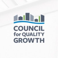 Council for Quality Growth (@QualityGrowth) Twitter profile photo