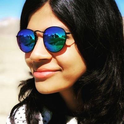 Anushree Subramani