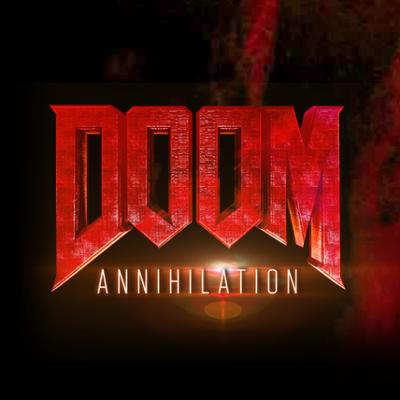 doom annihilation doomguy scene