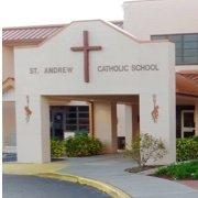St Andrew Catholic Schol