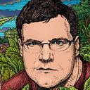 Kirk Johnson - @leafdoctor - Twitter