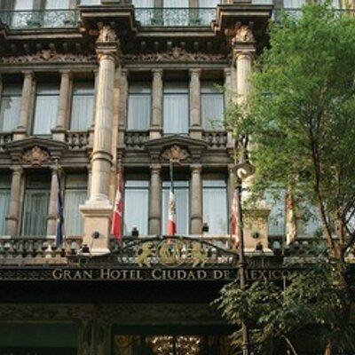 Granhotelcdmex On Twitter No Pierdas La Oportunidad De