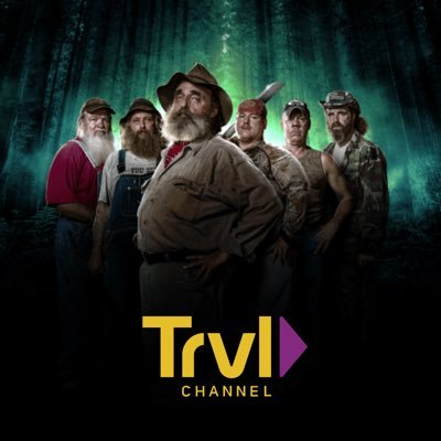 Mountain Monsters on Twitter: