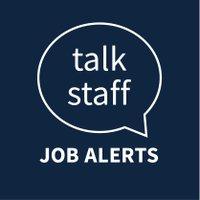 Talk Staff - Job Alerts