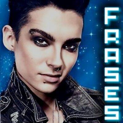 Tokio Hotel Frases On Twitter Somente Por Um Tempo Você