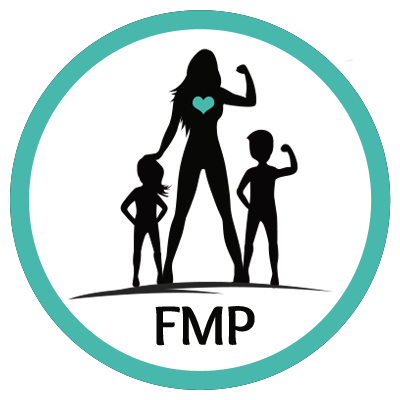 Fit Mother Project