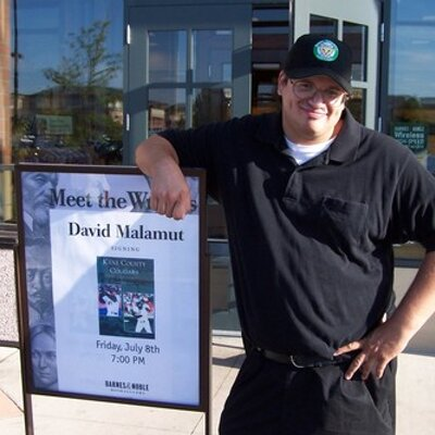 David Malamut | Social Profile