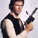 Han Solo 💥🚀