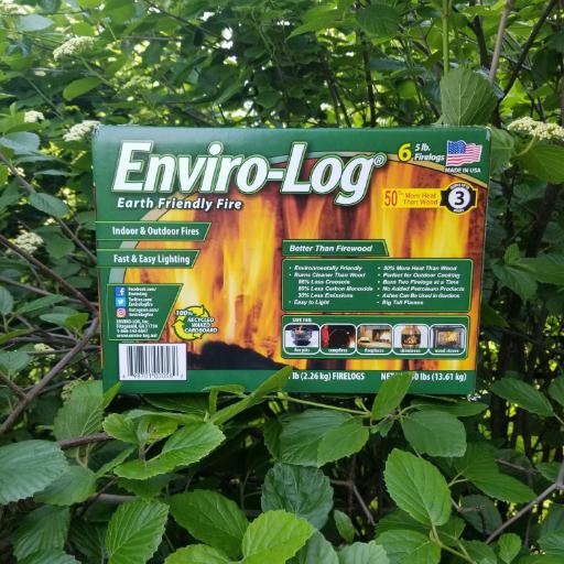 Enviro-Log, Inc.