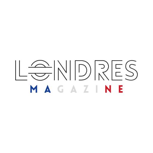 Logo de la société Londres Mag