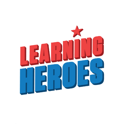 Learning Heroes (@BeALearningHero) Twitter profile photo