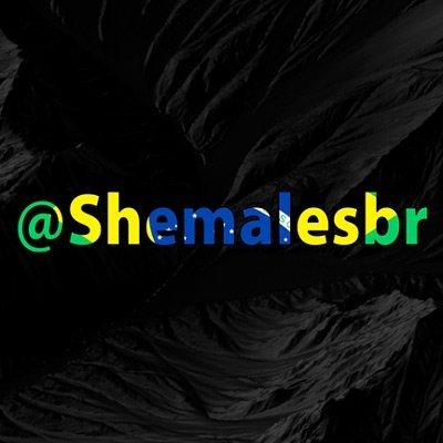 Shemales🇧🇷 (@Shemalesbr )