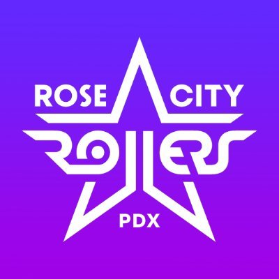 @RoseCityRollers