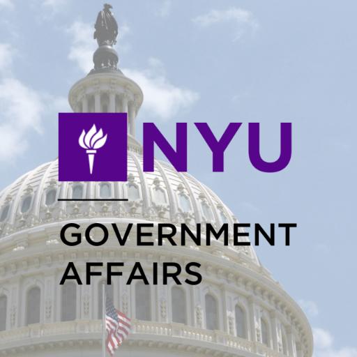 NYU Government Affairs