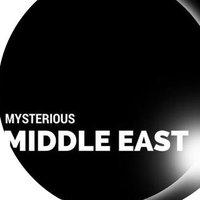 MysteriousMiddleEast