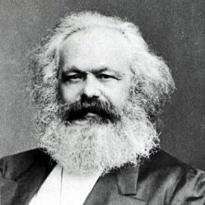 Karl Marx failed to consider
