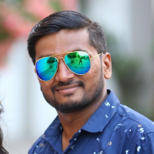 Jayesh Mangukiya