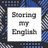 Storing My English