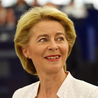Ursula von der Leyen (@vonderleyen) | Twitter
