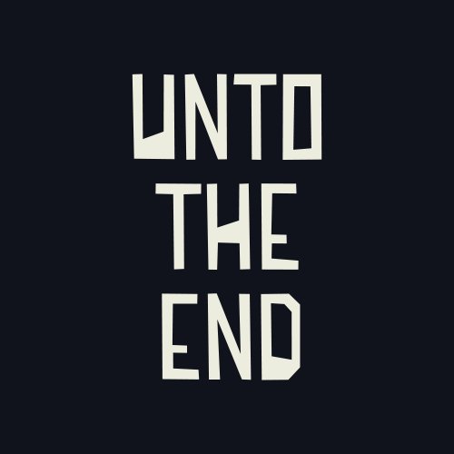 Unto The End on Twitter: