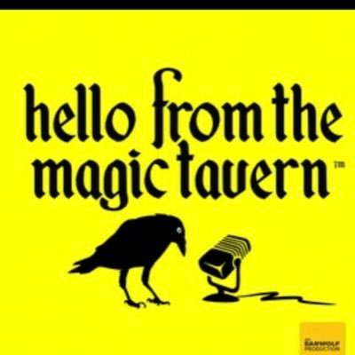 Hello from the Magic Tavern (@MagicTavern) Twitter profile photo