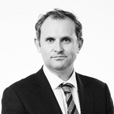 Dr Mikael Sodergren