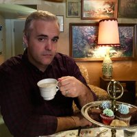 Thomas Brandon (@tsbrandon) Twitter profile photo