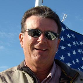 John Bishop Jr.