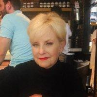Cindy McCain ( @cindymccain ) Twitter Profile