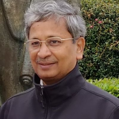 Swaminathan P