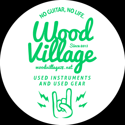 WoodVillage