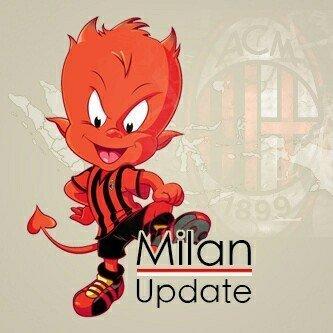 Ac Milan News Update Milanupdate2 Twitter