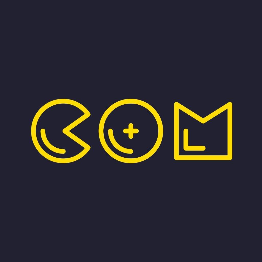 COM【公式】ゲーマー向けチャットコミュニティ