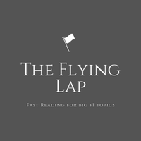 The Flying Lap Blog