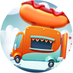 Idle Food Truck Tycoon
