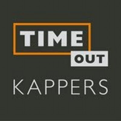 "time out kappers on twitter: ""succes angela dodde, time out kappers"