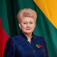 Dalia Grybauskaitė's Photos in @grybauskaite_lt Twitter Account