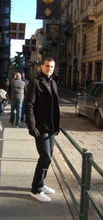 Romain Sanchez