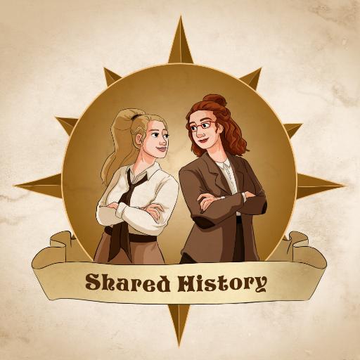 Shared History Podcast