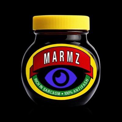 Marmite Marmz