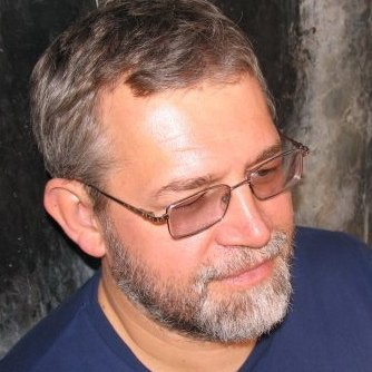 Yuri Milyukov