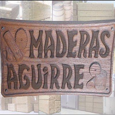 Maderas aguirre maderasaguirre twitter - Maderas aguirre ...