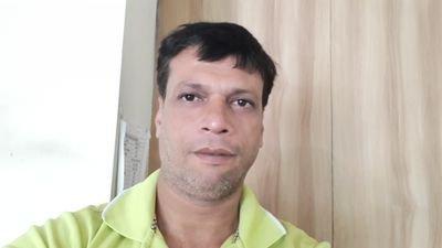 Vishwa Jeet Singh