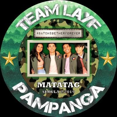Team 💚 LAYF 🌈 Pampanga