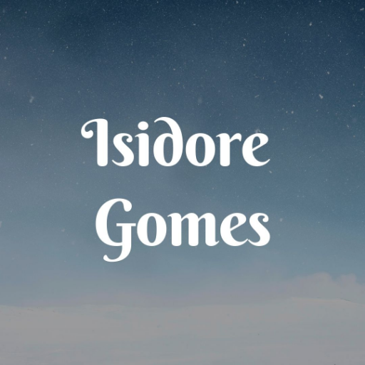 Isidore Gomes