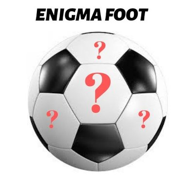 enigmafoot