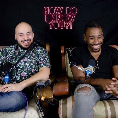 How Do I Know You