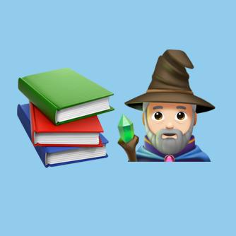 TheBookWizard (@BookWizard3000) Twitter profile photo