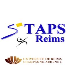 Ufr Staps Reims On Twitter Les Résultats Sont Publiés