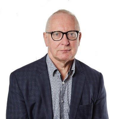 Nigel Cornwall
